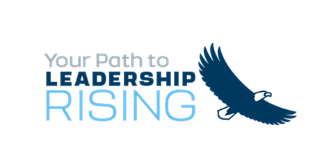 Your Path to Leadership Rising Oct 2021 tickets