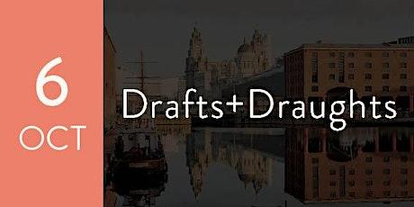LYA x LAF - Drafts + Draughts - Design Charrette tickets