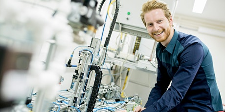 Industrial Engineering Technician-Online Course Package tickets