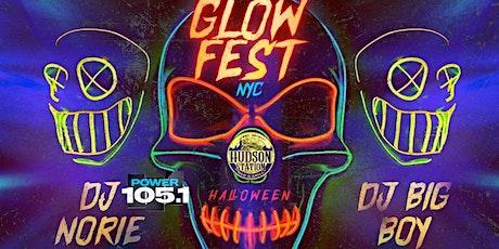Halloween Glow Party tickets