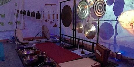 Enniscorthy Sound Bath – Healing Music, Sound Waves, and Meditation tickets