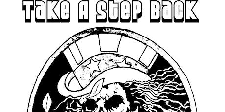 Wednesday Night Dead w/ Take a Step Back tickets
