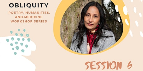 A Reading and Discussion with Dr. Madhur Anand tickets