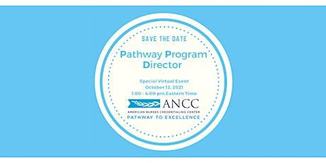 Pathway Program Director Meeting: Free Registration tickets