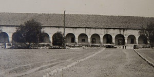 HSSC Tour of San Fernando Mission and Lopez Adobe