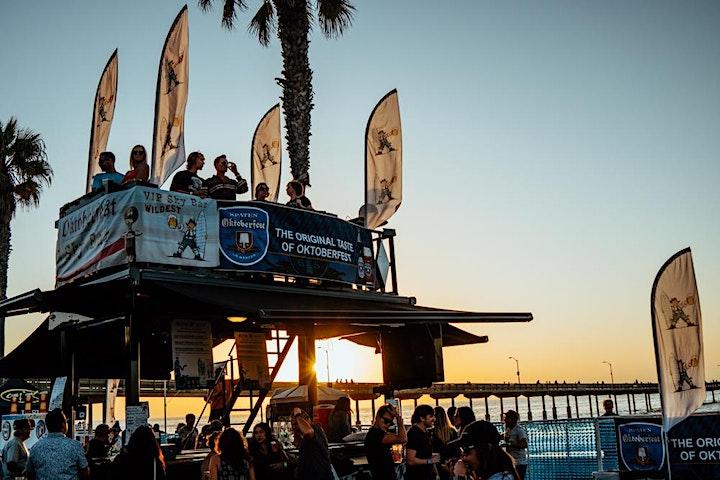 OB Oktoberfest VIP Sky Bar   for up to 15 image