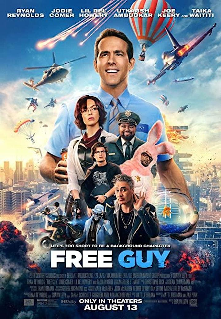 Free Guy image