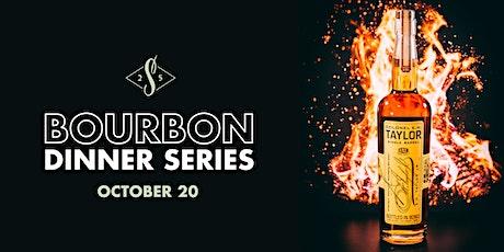 Whiskey Row Bourbon Dinner - Swizzle Bourbon Dinner Series tickets