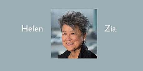 Book Talk with Helen Zia - Last Boat Out  of Shanghai billets