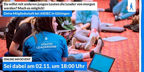 Join the Team! AIESEC in Göttingen tickets