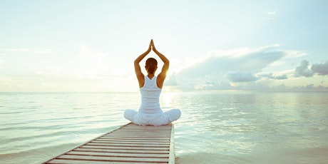 10 Week Gentle Ashtanga Vinyasa Yoga Class (Online) billets