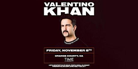 Valentino Khan (Rescheduled to Nov. 5th) tickets