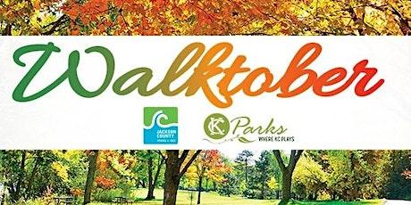 Walktober 2021: Rock Island Trail (Phase Two) tickets