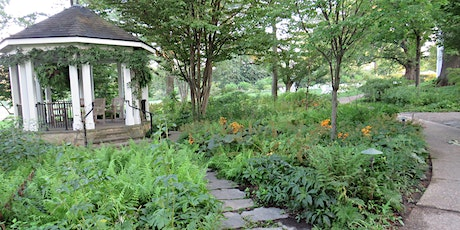 Chevy Chase Club Grounds and Garden Tour tickets