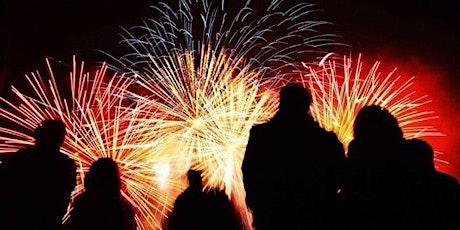Fireworks Fun Fair tickets