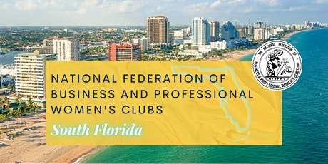 October Meeting - Business and Professional Women South Florida Chapter tickets