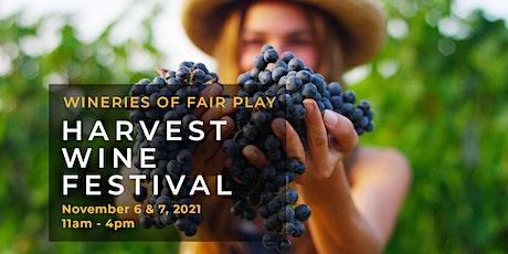 Fair Play Harvest Festival tickets