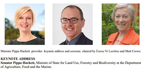 Annual Forestry Conference Webinar tickets