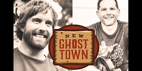 New Ghost Town tickets