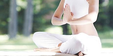 Elevated Yoga (November Edition) tickets