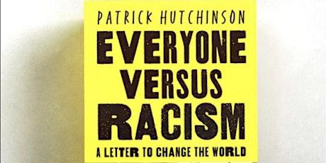 Patrick Hutchinson Book Signing tickets