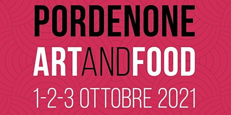 ART and FOOD | Il cibo raccontato dalle donne biglietti