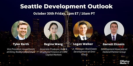 Seattle Development Panel tickets