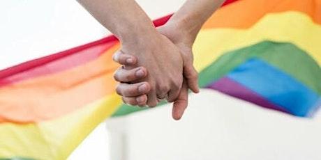 """Conferencia Magistral """"La Salud Mental en la comunidad LGBTTTIQA+"""" entradas"""