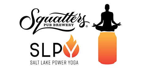 Beer & Yoga | Squatters tickets