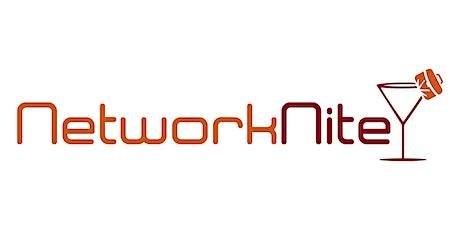 SpeedMiami Networking  | Meet Business Professionals | NetworkNite tickets