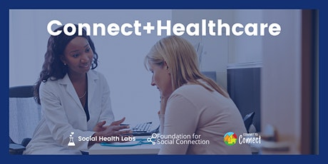 Connect+Healthcare tickets