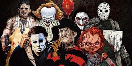 LockDown's 1st Annual Halloween Bash tickets