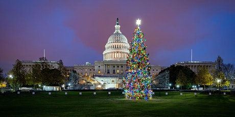 U.S. Capitol Christmas Tree Tour - Vallejo Stop tickets