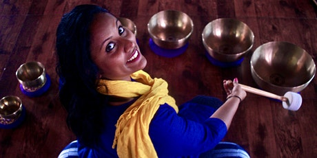 Online Sound bath and guided meditation - 6:30pm ACST tickets