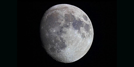 Astronomy at Stonehaugh - The Moon tickets