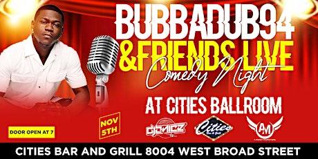 @Bubbadub94 tickets