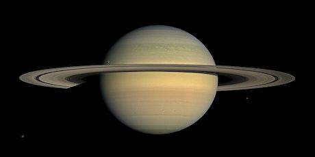 Astronomy at Stonehaugh - Saturn tickets