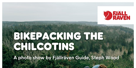 Bikepacking the Chilcotins tickets