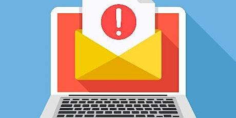 Free SCORE webinar: How You Can Stop Landing in the Spam Folder tickets