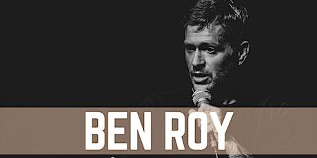 CHNO presents Ben Roy tickets