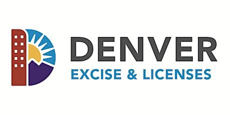 Denver Marijuana Social Equity Resource Fair tickets