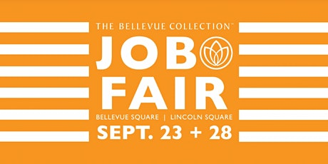 Retail Job Fair tickets
