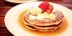 Mrs. Santa Pancake Breakfast
