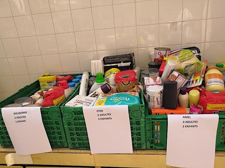 Image pour Collecte Alimentaire chez notre partenaire Franprix