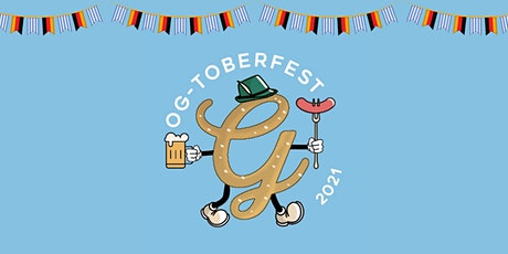 First Annual OG-toberfest tickets