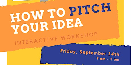 NASA Space Apps Challenge: How to pitch your design workshop tickets