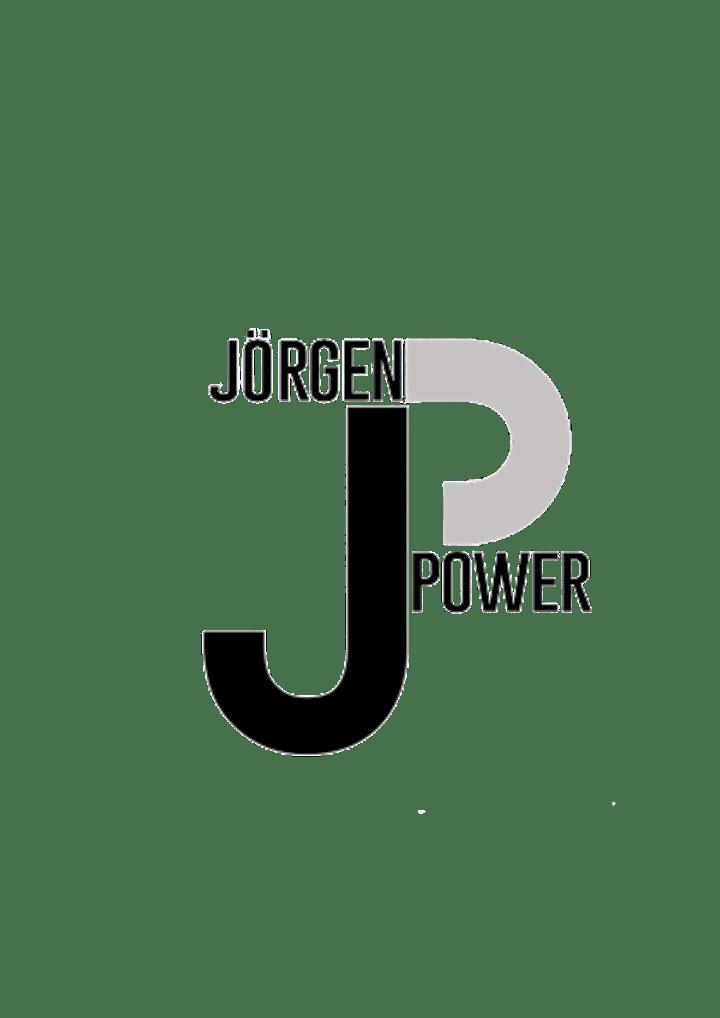 Afbeelding van Jörgen Power: Sales, Personal Branding & Mindset