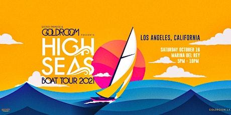 Goldroom High Seas Tour - Los Angeles tickets