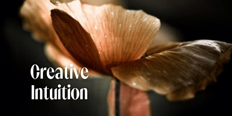 CULTIVATE Meditation: Creative Intuition Livestream tickets