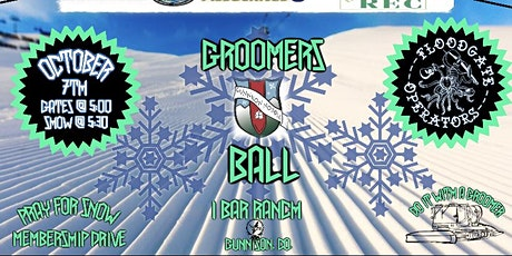 2nd Annual Gunnison Nordic, Groomer's Ball tickets
